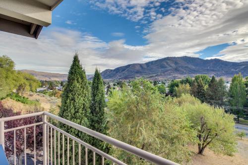 Park Pointe: Valley View (B301) - Chelan, WA Vacation Rental