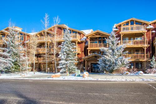 Black Bear Lodge #303 - Park City, UT Vacation Rental