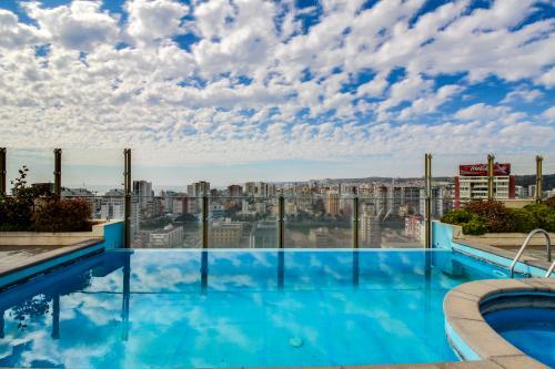 Urban Getaway Near the Sea -  Vacation Rental - Photo 1