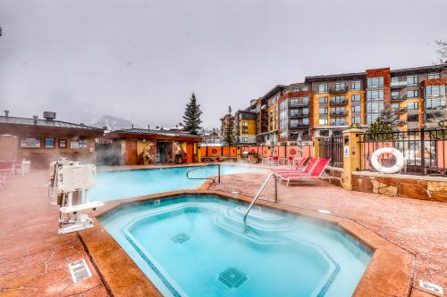 Sundial Lodge #316A - Park City, UT Vacation Rental