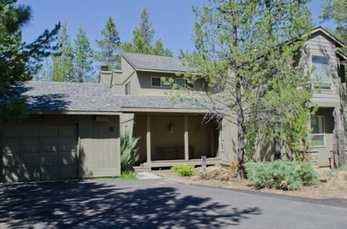 6 Wickiup - Sunriver, OR Vacation Rental