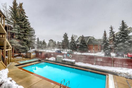 Snowcrest #300 - Park City, UT Vacation Rental