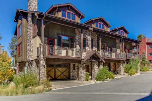 Byers Peak at Mountain Terraces - Fraser, CO Vacation Rental