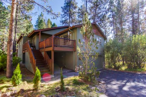 River Meadows Chalet - Sunriver, OR Vacation Rental