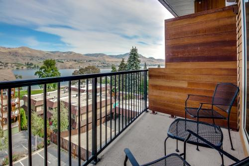 Chelan Resort Suites: Bird's Eye Escape (#406) -  Vacation Rental - Photo 1