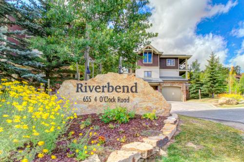Romance at Riverbends' Snowflake Lift -  Vacation Rental - Photo 1