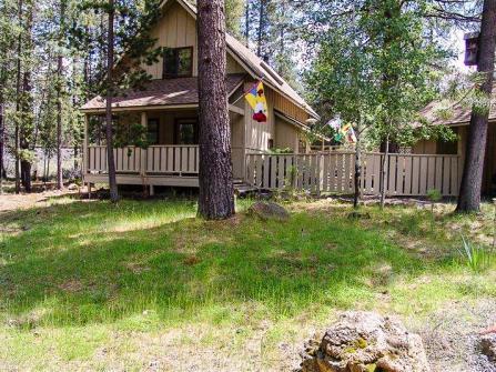 8 Juniper - Sunriver Vacation Rental
