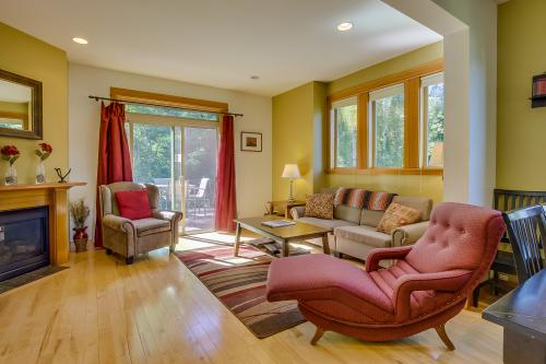Alder Creek - Hood River, OR Vacation Rental