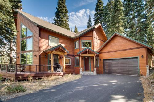Skislope Sanctuary - Truckee, CA Vacation Rental
