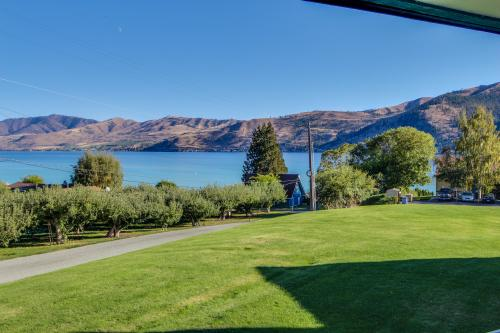 Wapato Point Halmalka 512A -  Vacation Rental - Photo 1