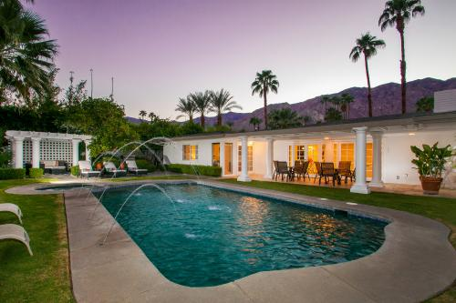 The Desert's Beauty - Palm Springs, CA Vacation Rental