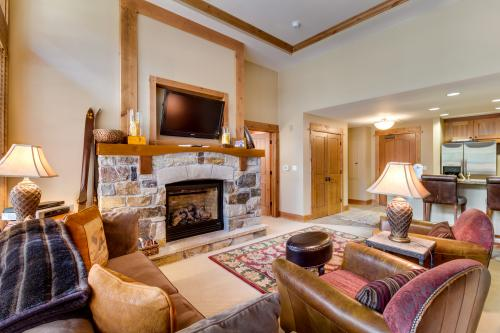 Catamount #101 - Truckee, CA Vacation Rental