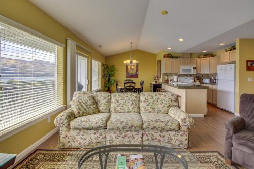 Park Pointe: The Mountain Pass (D303) -  Vacation Rental - Photo 1