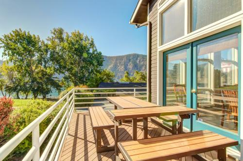 Wapato Point Park Place -  Vacation Rental - Photo 1