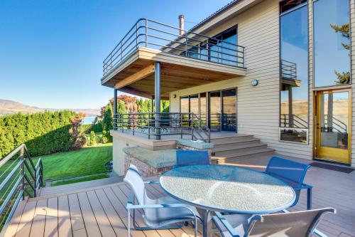 Vineyard Shores -  Vacation Rental - Photo 1