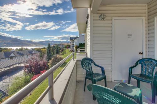Park Pointe:  Sunshine Views (C203) -  Vacation Rental - Photo 1