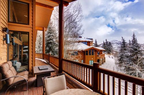 Sun Ridge - Park City, UT Vacation Rental