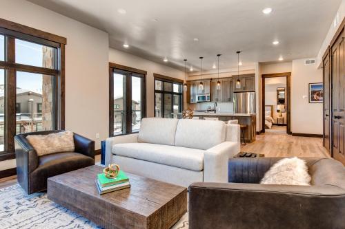 Park City Family Retreat at The Canyons - Park City, UT Vacation Rental