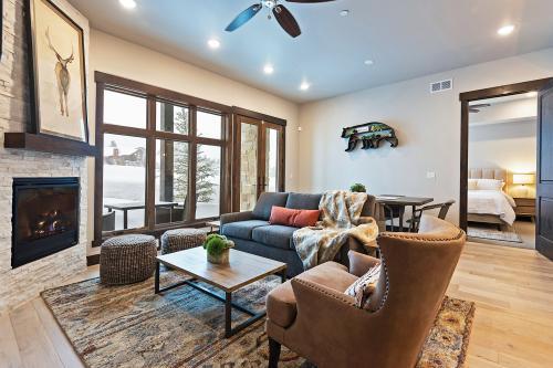 Blackstone 1F - Park City, UT Vacation Rental
