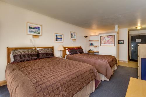 Northstar Original Village Studio Two -  Vacation Rental - Photo 1