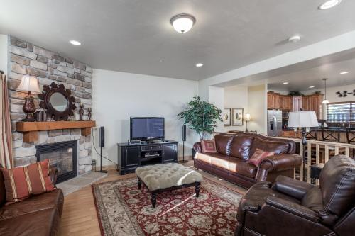 Lillehammer Lodge at Bear Hollow Village - Park City, UT Vacation Rental