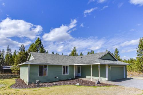 Nature's Retreat - Bend, OR Vacation Rental