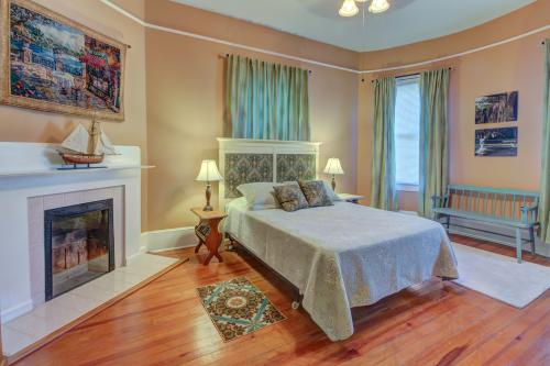 Savannah Parkside - Savannah, GA Vacation Rental
