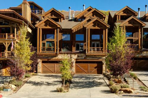 Luxury at the Roundabout - Park City, UT Vacation Rental