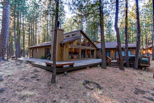 Black Butte Ranch: South Meadow Haven #SM29 - Black Butte Ranch, OR Vacation Rental