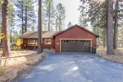 Oxnard High Desert Retreat - Sunriver, OR Vacation Rental