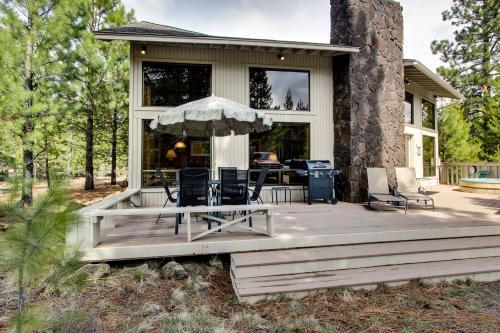 1 Camas - Sunriver Vacation Rental