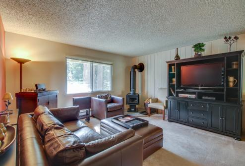 Squaw Peak Condo #4 -  Vacation Rental - Photo 1