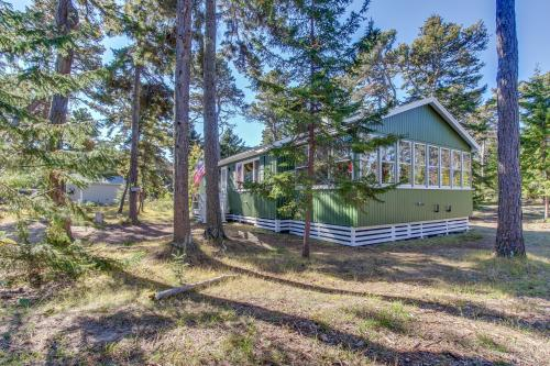 Popham Pines Beach Retreat -  Vacation Rental - Photo 1