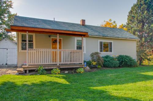 Barber Park Cottage -  Vacation Rental - Photo 1