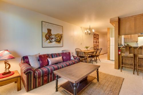 Northstar Ski Chalet -  Vacation Rental - Photo 1