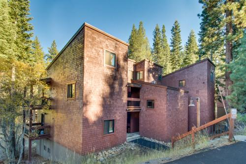 Northstar Ski Chalet - Truckee, CA Vacation Rental