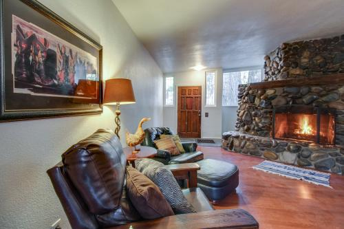 High Sierra House -  Vacation Rental - Photo 1