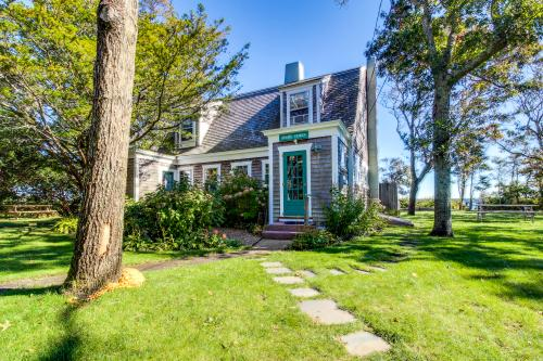 Seventh Heaven  - Vineyard Haven, MA Vacation Rental