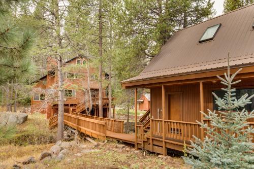 Creekside Mountain Retreat - Truckee, CA Vacation Rental