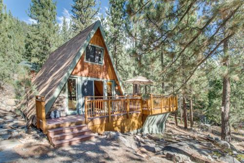 Daffodil Hill - Truckee, CA Vacation Rental