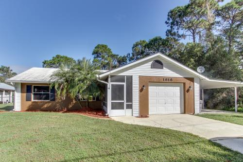Discovery Retreat - Sebring, FL Vacation Rental