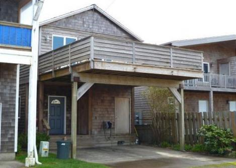 Pacific Ave, Park Place & Boardwalk - Rockaway Beach Vacation Rental