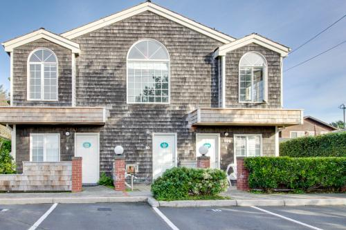 Beaches Inn | Sandpiper Pier Cottage - Cannon Beach, OR Vacation Rental