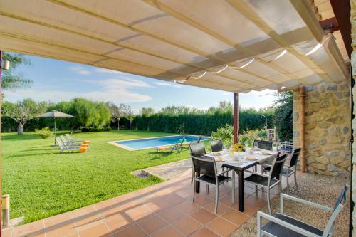 Finca dels Horts -  Vacation Rental - Photo 1