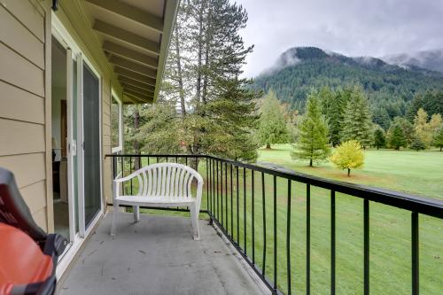 Welches Golf Getaway -  Vacation Rental - Photo 1