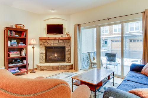 Downtown Winter Park Sanctuary  - Winter Park, CO Vacation Rental