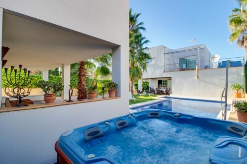 Villa Colonia -  Vacation Rental - Photo 1