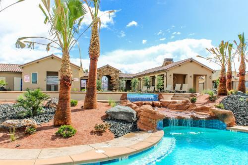 Starry Night: Paradise Village #48 - Santa Clara, UT Vacation Rental