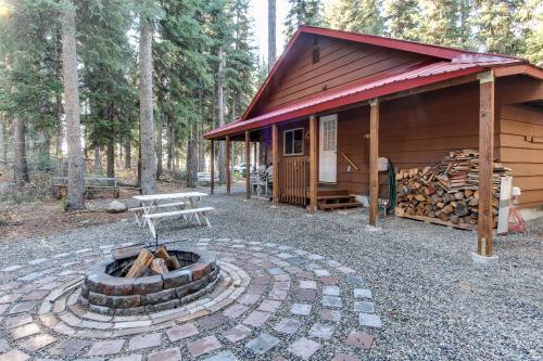 Awesome Payette Lake Cabin - McCall, ID Vacation Rental