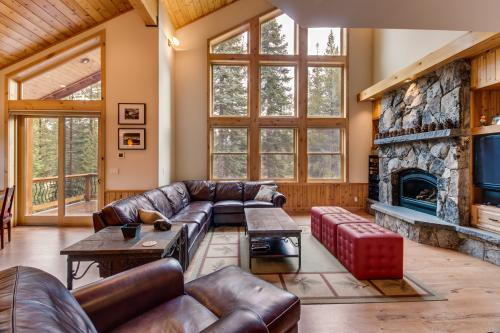 Casa di Montagna - Truckee, CA Vacation Rental